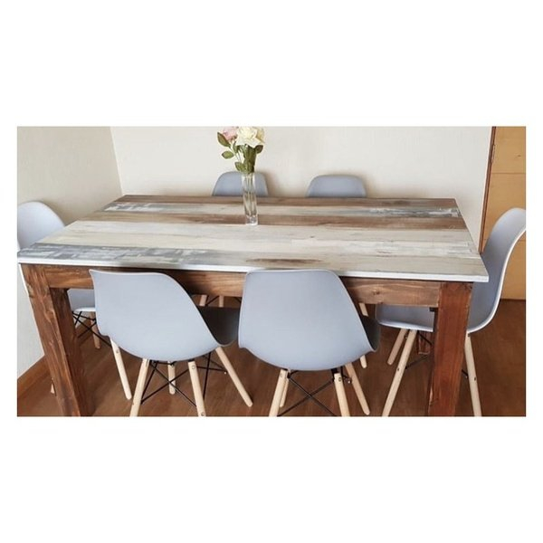 Dining table quro picture