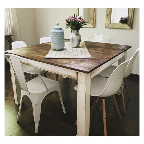 Dining table felis picture
