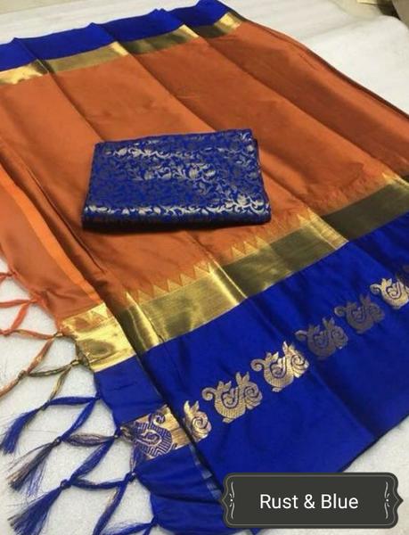 Silk saree  - lera picture