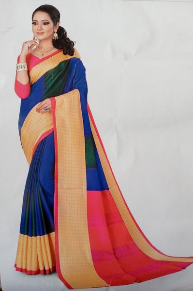 Silk saree - richa259 picture