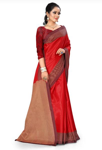 Silk saree - richa260 picture