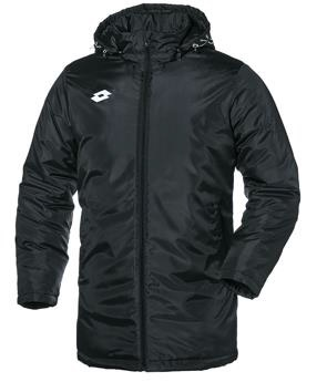 Delta plus padded jacket picture