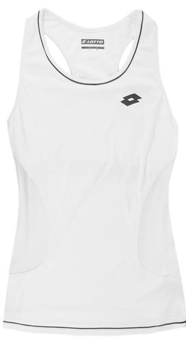 Sheila tank sleeve less( woman) picture