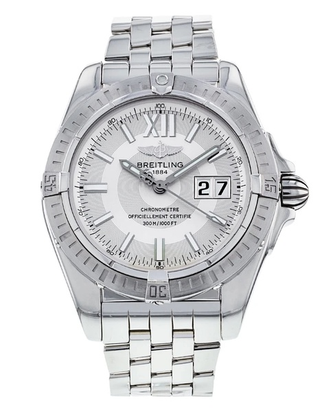 Breitling cockpit 41mm mens watch picture
