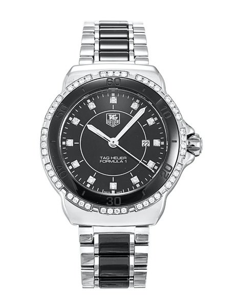 Tag heuer formula 1 ladies watch picture