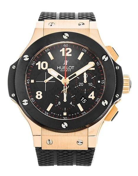 Hublot big bang chronograph 44mm mens watch picture
