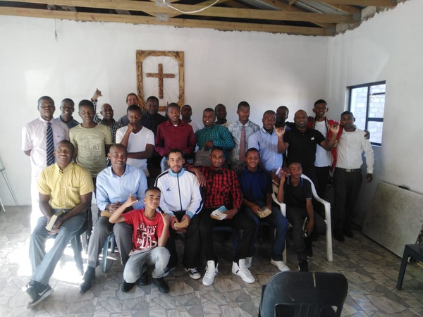 Discipleship Home picture