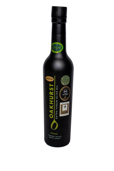 Extra virgin olive oil - 375ml bottle picture