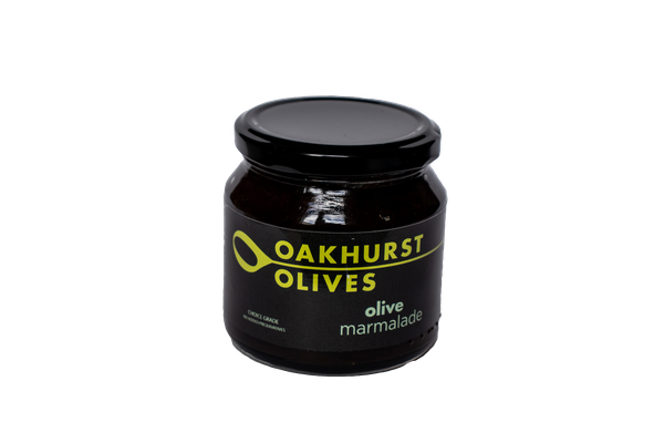 Olive marmalade - 300 gram picture
