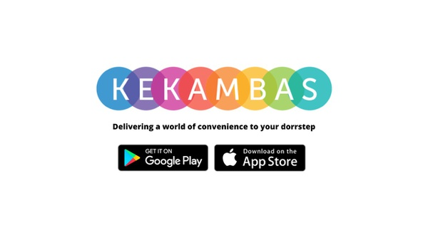 Online Order & Delivery Service picture