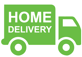 Home delivery services available - cape town, johannesburg picture