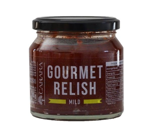 Gourmet relish (mild) picture