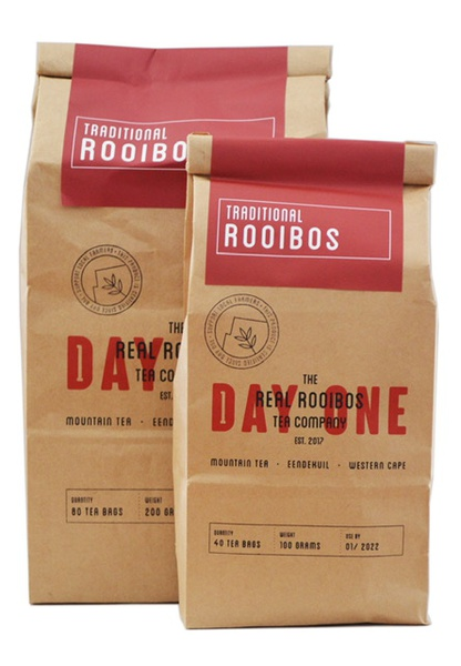 Traditional rooibos mountain tea picture