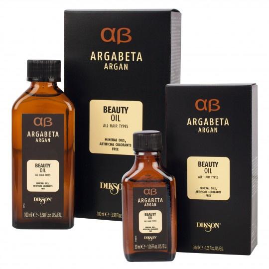 Dikson argabeta argan beauty oil picture