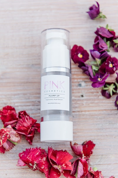 Plump up hyaluronic acid & b5 serum picture