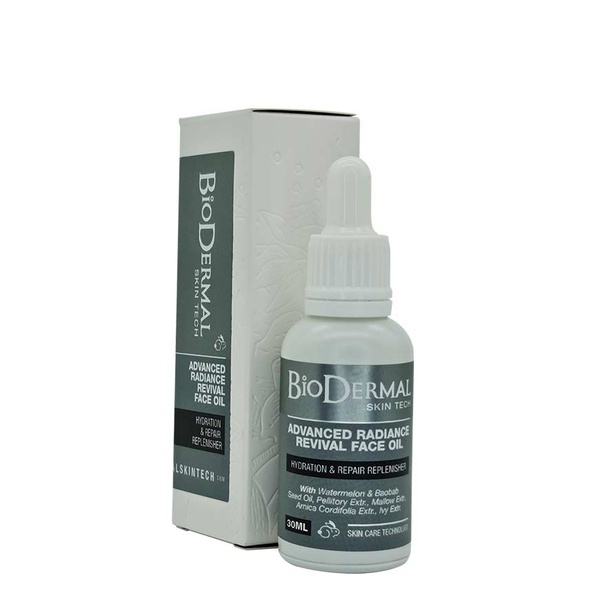 Advanced radiance revival face oil 30ml picture