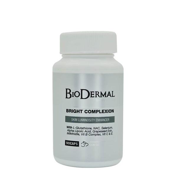 Bright complexion 90 capsules picture