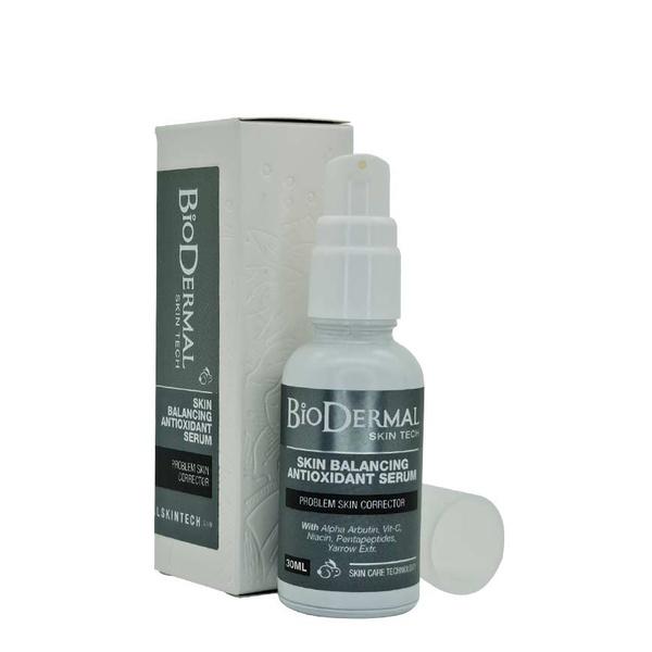 Skin balancing antioxidant serum 30ml picture