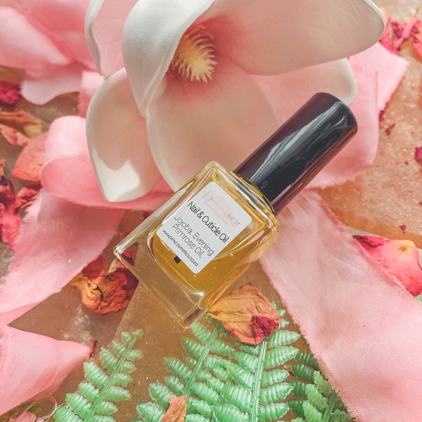 Nail & cuticle oil picture