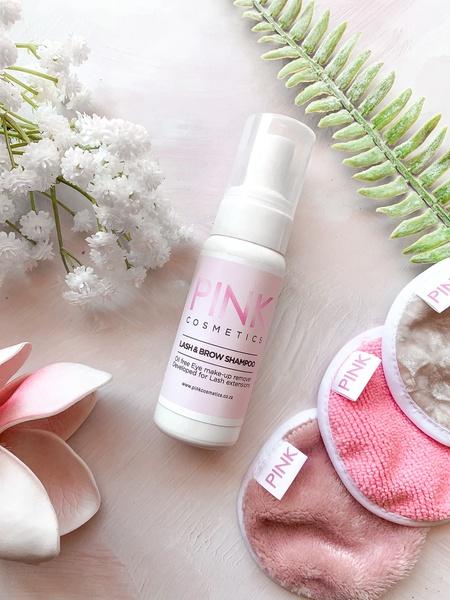 Lash & brow shampoo picture