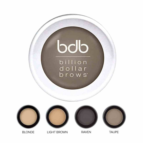 Brow powder - taupe picture