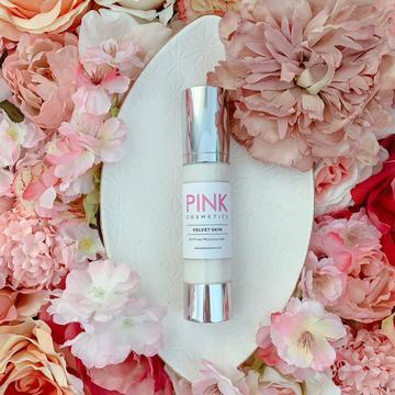Velvet skin moisturiser 50ml picture