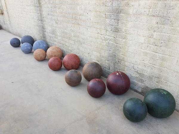 Balls picture