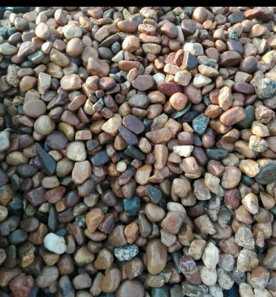 Pebbles duzzi gravel picture