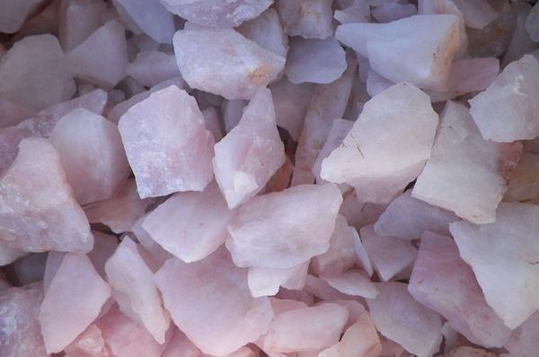 Quartz pink picture