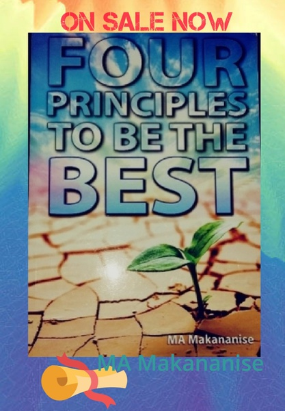 Four principles to be the best: picture