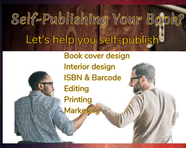 Set Yourself Up For Self-Publishing Success picture