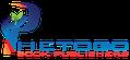 Phetogo Book Publishers Logo