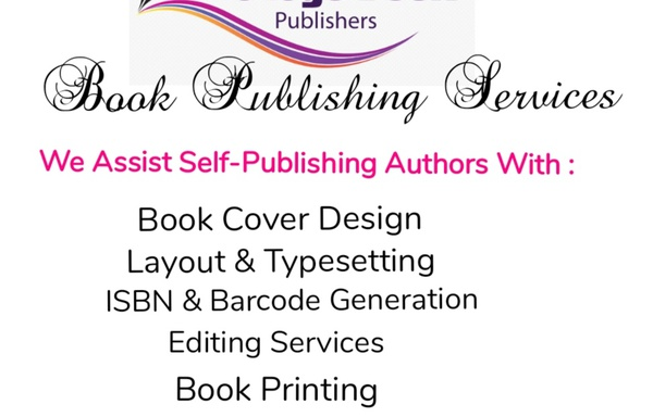 Self-Publishers picture