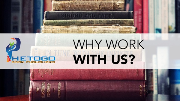Why Work With Us? picture