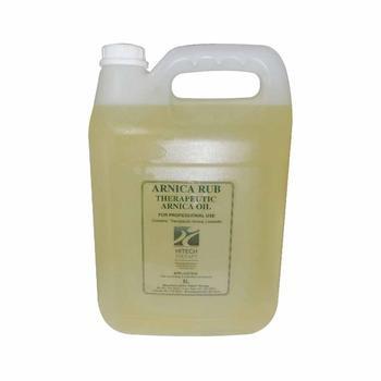 5l arnica rub therapeutic oil picture