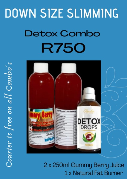 Detox combo picture