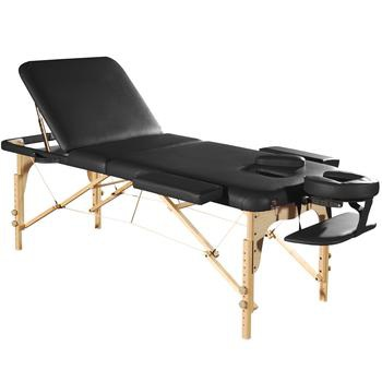 Synergy portable massage table picture