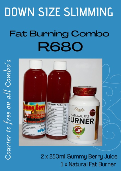Fat burning combo picture
