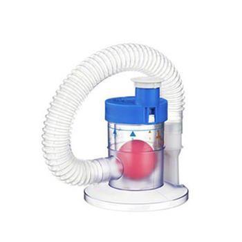 Mediflo duo spirometer picture