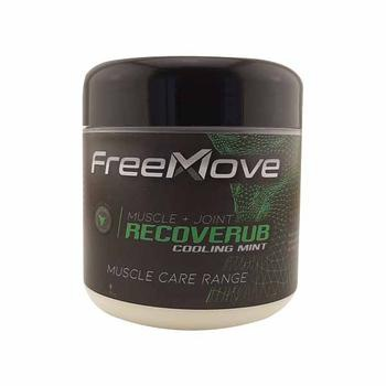 Free move massage recovery rub picture