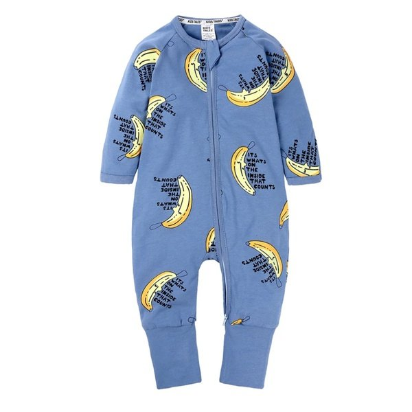 Banana baby grow picture
