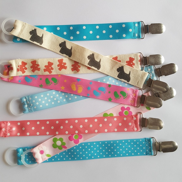 Blue ribbon dummy clip picture