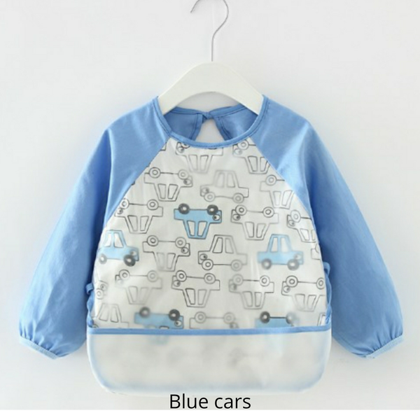 2 in 1 bib and apron (click to view full range) picture