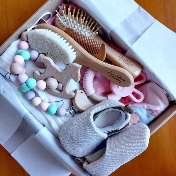 Girly giftbox picture