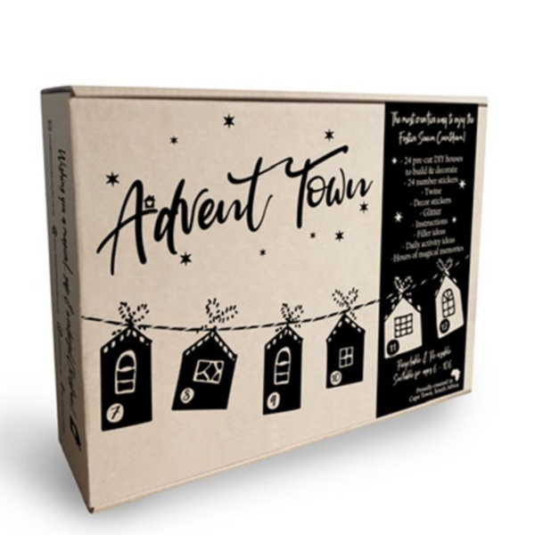 Advent towns {pre-order} picture