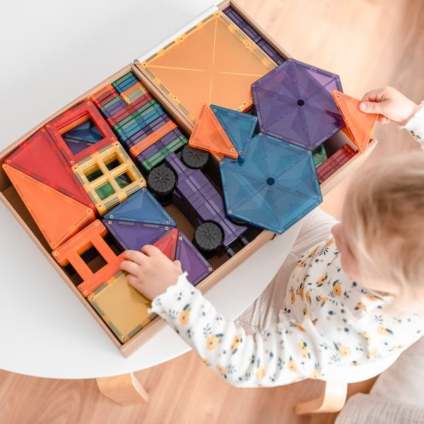 Connextic tiles 212 piece mega pack picture