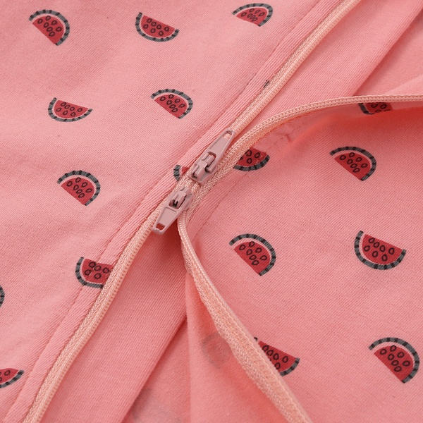 Watermelon baby grow picture