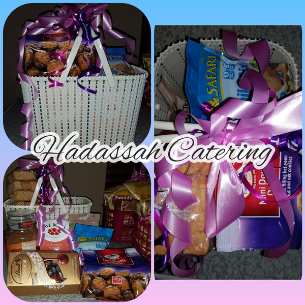 Hampers & gifts picture