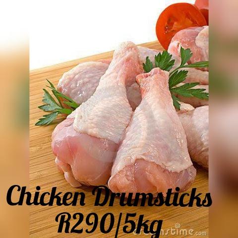Chicken drumsticks picture