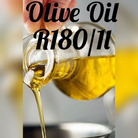 Pure olive oil picture
